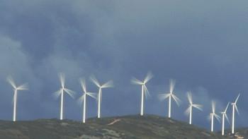 El origen del negocio del viento en Castilla y León