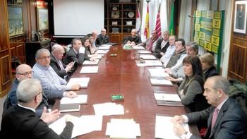 El sector lácteo y quesero da su apoyo 'unánime' a la Escuela Nacional de Industrias Lácteas de Zamora