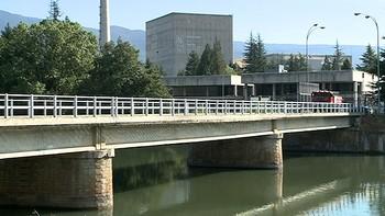 Endesa mantiene que no tomará una decisión sobre la central de Garoña hasta que se pronuncie el Gobierno