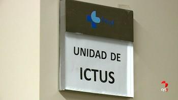 El Hospital Universitario de Burgos detecta un aumento de pacientes con ictus en la última década