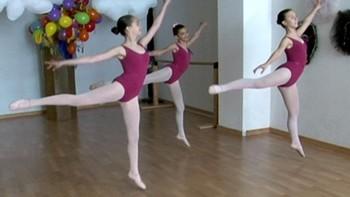 Primeras pruebas oficiales de Ballet en Zamora