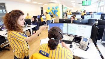 IKEA inaugura en Valladolid su centro de atención al cliente en España con 150 empleos