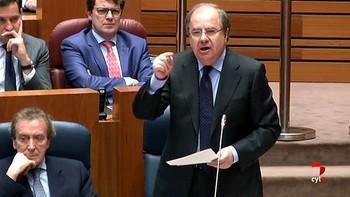 Herrera coincide con Susana Díaz en que las cuentas de 2018 envían un 'potente mensaje de estabilidad'