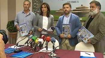 Grupos de Acci�n Local de Castilla y Le�n presentan una publicaci�n que recoge 38 casos de �xito