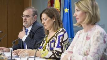 La Junta tomará medidas contra el coordinador de la UVa en la EBAU pero no repetirá ni suspenderá la prueba