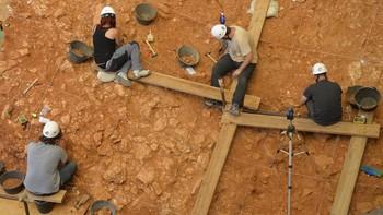 Arrancan las excavaciones en Atapuerca