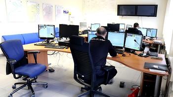 La Policía Nacional recibe en Valladolid 130 llamadas diarias para comunicar incidencias