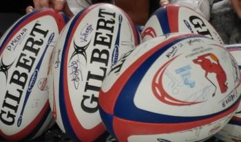 La Copa Ibérica de Rugby se vive en CyLTV