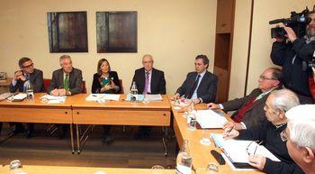 Los bancos de alimentos de Castilla y Le�n reparten una media anual de 130 kilos por beneficiario