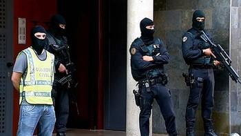 Detenidos en Girona dos hermanos marroqu�es acusados de financiar a DAESH