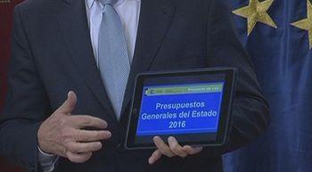 El Gobierno invertir� en Castilla y Le�n 1.451,2 millones, un 16,78 % menos que en 2015