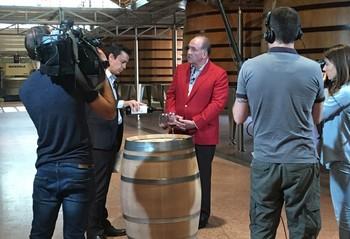 CyLTV entrevista a Pablo �lvarez, consejero delegado de Tempos Vega Sicilia