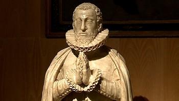 Medina del Campo ensalza la figura de Sim�n Ruiz, clave en la Econom�a del Siglo XVI
