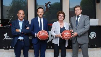 El CB Miraflores ya es equipo ACB