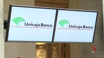 Unicaja Banco inicia el proceso para una futura fusión con su filial EspañaDuero