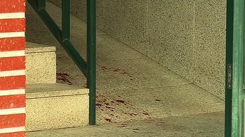 Un joven de 18 a�os asesina a su padre a cuchilladas en Salamanca