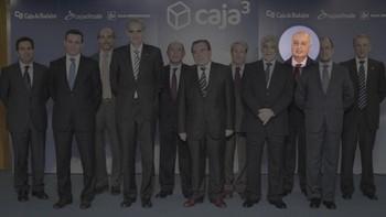 Banco Ceiss elige a Manuel Muela Mart�n-Buitrago como su nuevo presidente