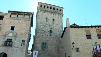 Un acuerdo entre la Fundación Caja Segovia y Bankia levanta la hipoteca del Torreón de Lozoya