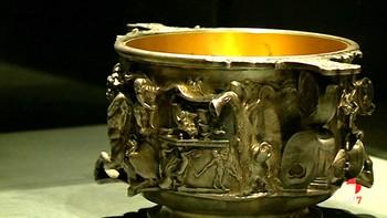 El Museo Nacional de Escultura inaugura 'Tesoros eléctricos'