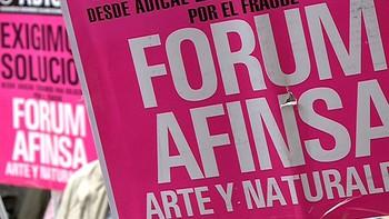 La Audiencia Nacional condena a 11 exdirectivos de Afinsa con penas de hasta 12 a�os de prisi�n