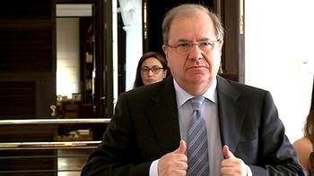 Herrera espera que prime la 'voluntad de acuerdo' con Cs para sostener la 'estabilidad política' frente a las nuevas imputaciones a Villanueva