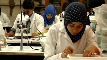 Marruecos elige a Castilla y León para modernizar sus universidades con una inversión de 1,2 millones