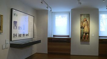 El Museo de Escultura cumple el 'milagro' de abrir seis salas con 99 piezas sobre su historia y la del coleccionismo