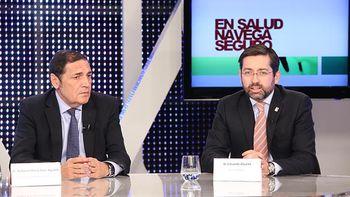 CyLTV promueve la difusión de la web 'Aula de pacientes' de la Consejería de Sanidad