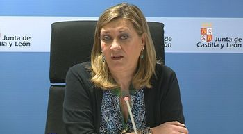 Castilla y Le�n crece un 1,4% en 2014 gracias al dinamismo industrial y el r�cord exportador