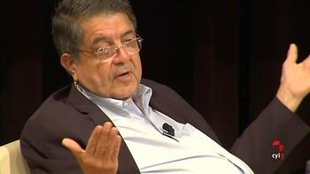 El político y escritor nicaragüense Sergio Ramírez, Premio Cervantes 2017