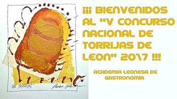 La Academia Leonesa de Gastronomía convoca el V Concurso Nacional de Torrijas