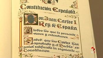 ¿Qué hacemos con la Constitución?