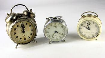Ma�ana comienza el horario de verano y hay que adelantar los relojes una hora
