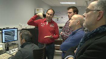 Investigadores de la UVa trabajan en un proyecto nacional para calificar las obleas de silicio