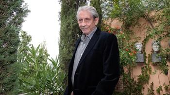 Fallece a los 86 años el cineasta salmantino Basilio Martín Patino
