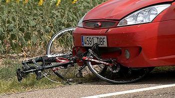 La acusada de matar a dos ciclistas mantiene que dio positivo por la ingesta posterior de un elixir natur�pata