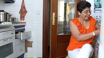 La mitad de las empleadas de hogar de Castilla y Le�n no est�n dadas de alta en la Seguridad Social