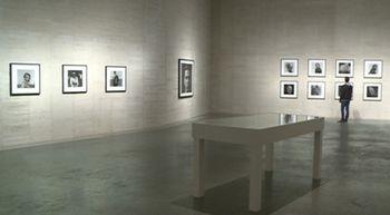 'Sombras del viento', nueva exposici�n de Garc�a-Alix en el MUSAC