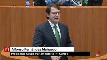 Las Cortes reafirman los 'deberes' a Sánchez, tras un cruce de reproches entre PP, PSOE y Podemos