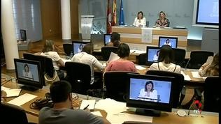La 'Agenda para la igualdad de género 2020' destinará ocho de cada diez euros a crear empleo femenino