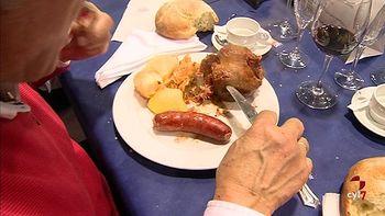 Santa Marina de Torre, Le�n, celebra la sexta edici�n de su Fiesta del Botillo