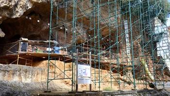 El Sistema Atapuerca incrementa su número de visitas por cuarto año consecutivo, con 595.040 personas