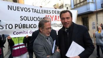 Acuerdo de viabilidad para Valladolid Alta Velocidad que impulsará una integración en superficie
