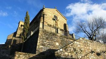 La Junta da luz verde al Plan Especial del Conjunto Hist�rico de Villafranca del Bierzo, Le�n