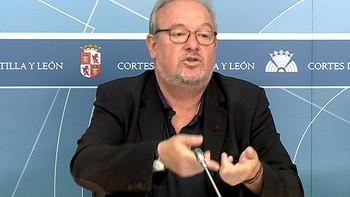 Al PSOE le 'da miedo' la cesión del IVA a las autonomías porque obligaría a Castilla y León a subir los tipos para mantener su recaudación