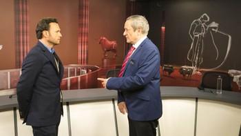 Grana y oro cuenta esta semana con el matador de toros Antonio Ferrera como invitado
