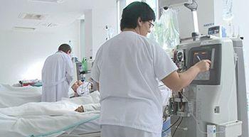 El plan de la hepatitis C destinar� 727 millones para tratar a 52.000 pacientes