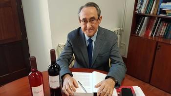 Julio Valles sucede a Pascual Herrera como presidente del Consejo Regulador de la DO Cigales