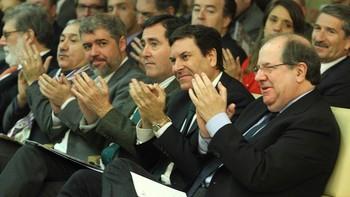 La Junta, patronal y sindicatos destacan la 'cotidianidad' del Diálogo Social que se traduce en acuerdos para el ciudadano
