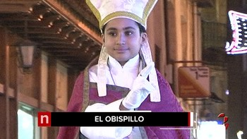 El Obispillo reclama al alcalde de Palencia una mayor participación de los niños en las actividades de la ciudad